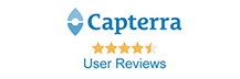 Capterra | Logo | Soft4Lessee