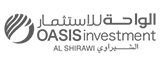 OASIS investments | Logo | Soft4Lessee