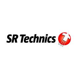 SR Technics | Logo | Soft4Lessee
